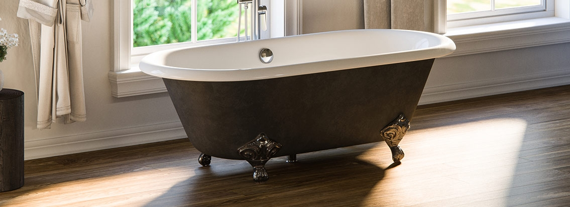 Clawfoot Tubs Clawfoot Bathtub For Sale Clawfoot Soaking Tub