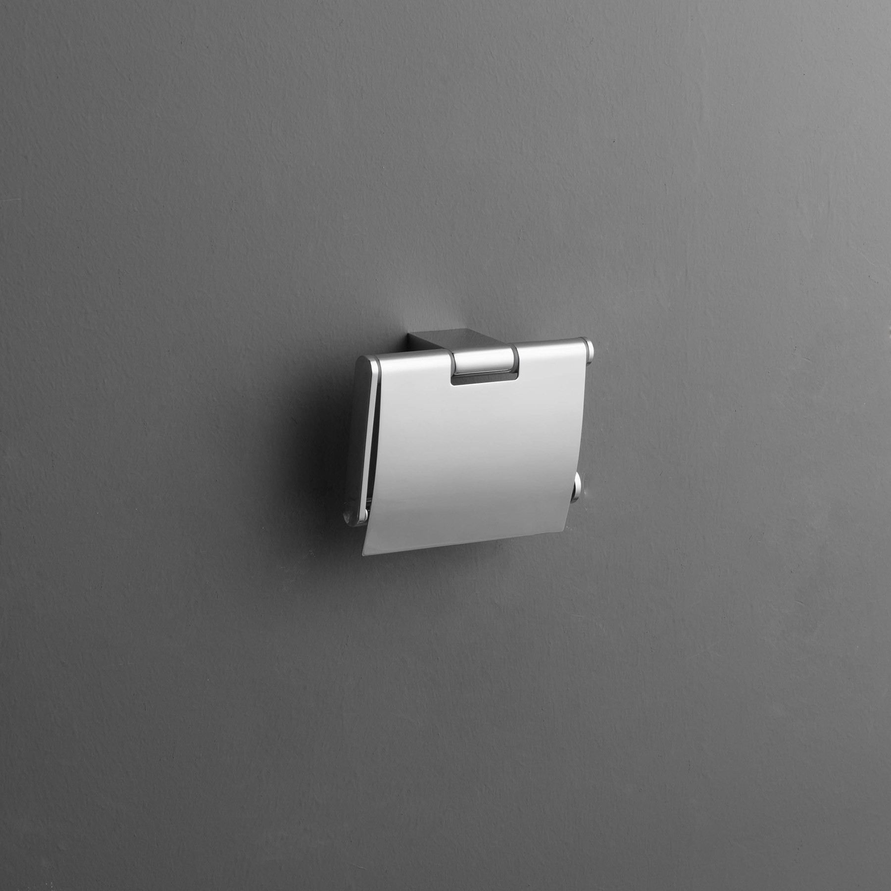 Wall Mounted Toilet Paper Roll Holder