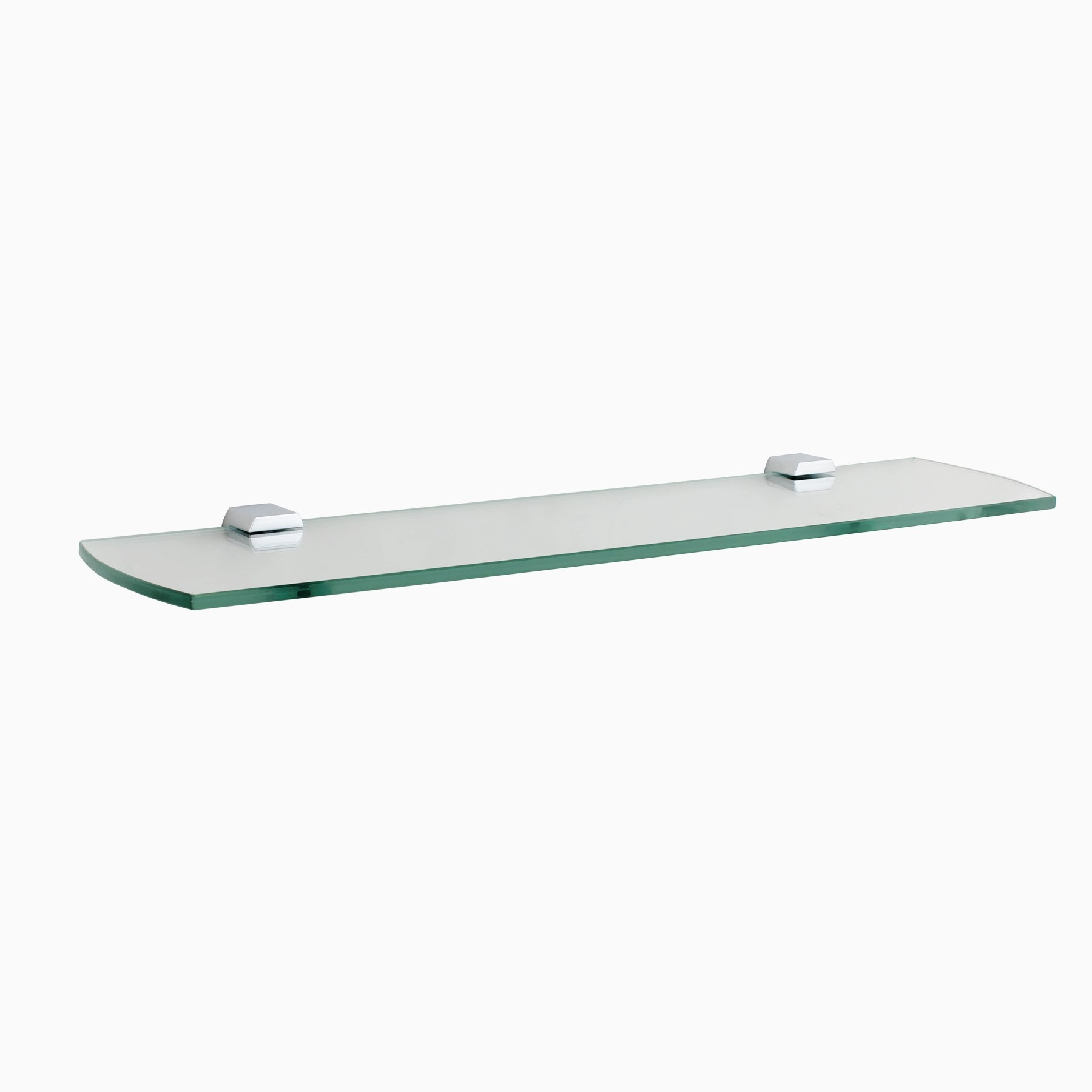 Bathroom Floating Gl Wall Shelf