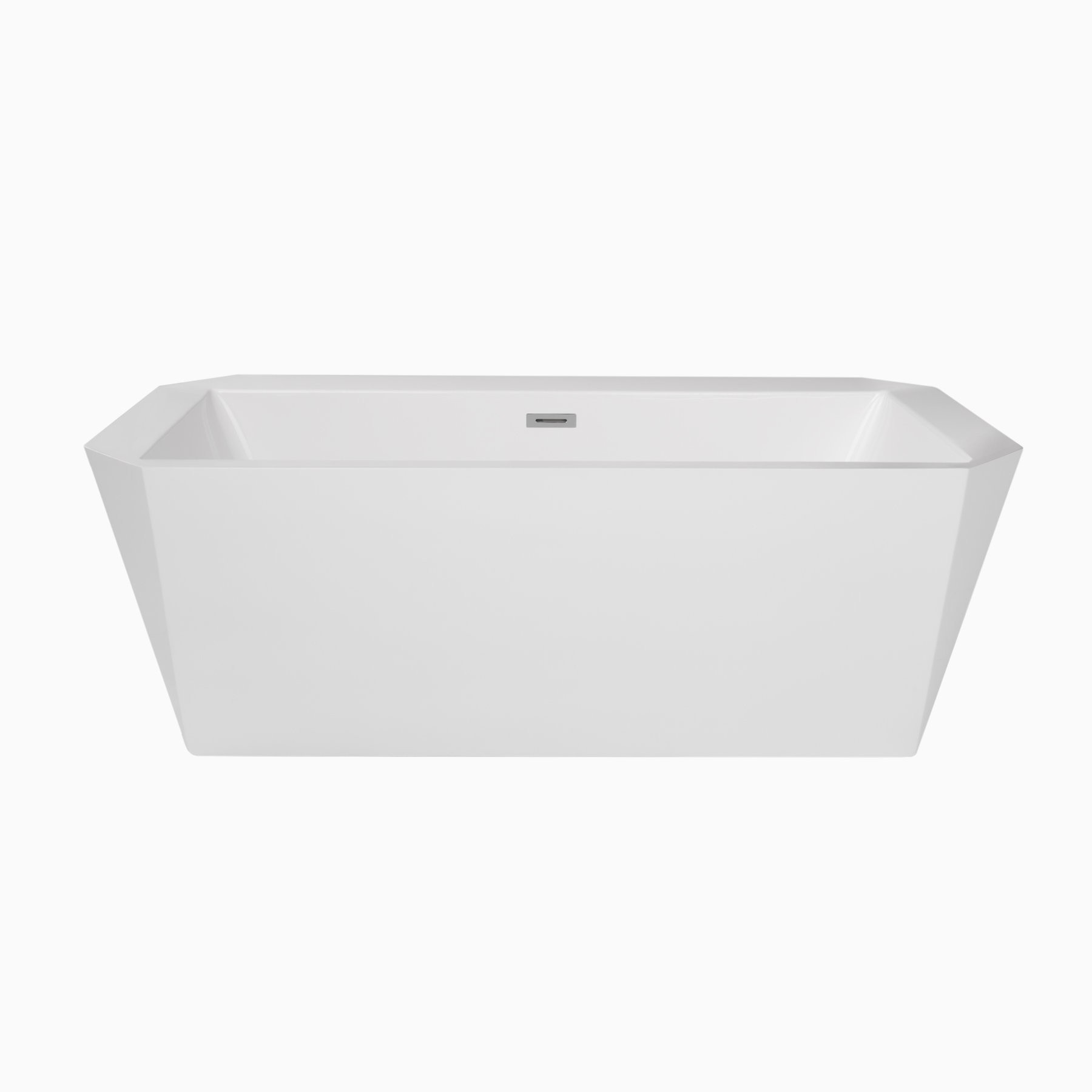 Free Standing Tubs - Stand Alone Bathtubs - Freestanding Soaking Tub