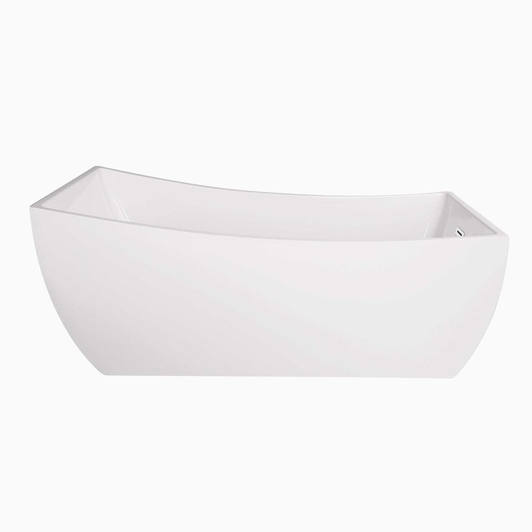 Bathtubs - Soaking Tubs for Sale - Deep Soaker Bath Tub