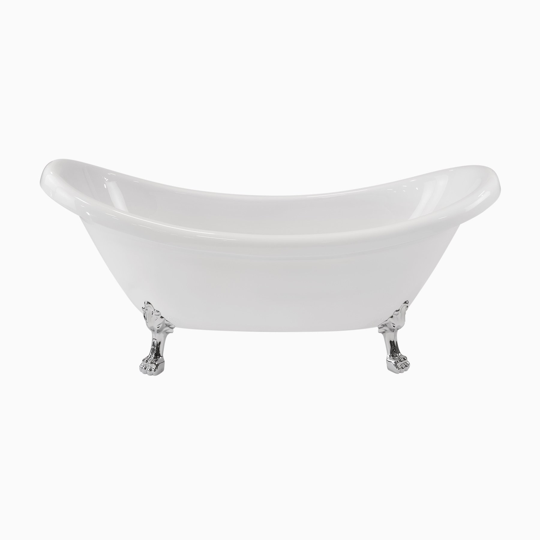 Clawfoot Tubs - Clawfoot Bathtub for Sale - Clawfoot Soaking Tub