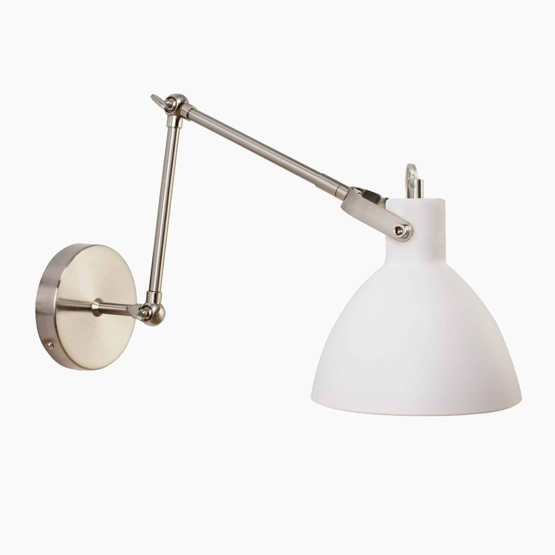 Aimee single light wall sconce wall mounted wall sconce aimee single light wall sconce previous next mozeypictures Choice Image