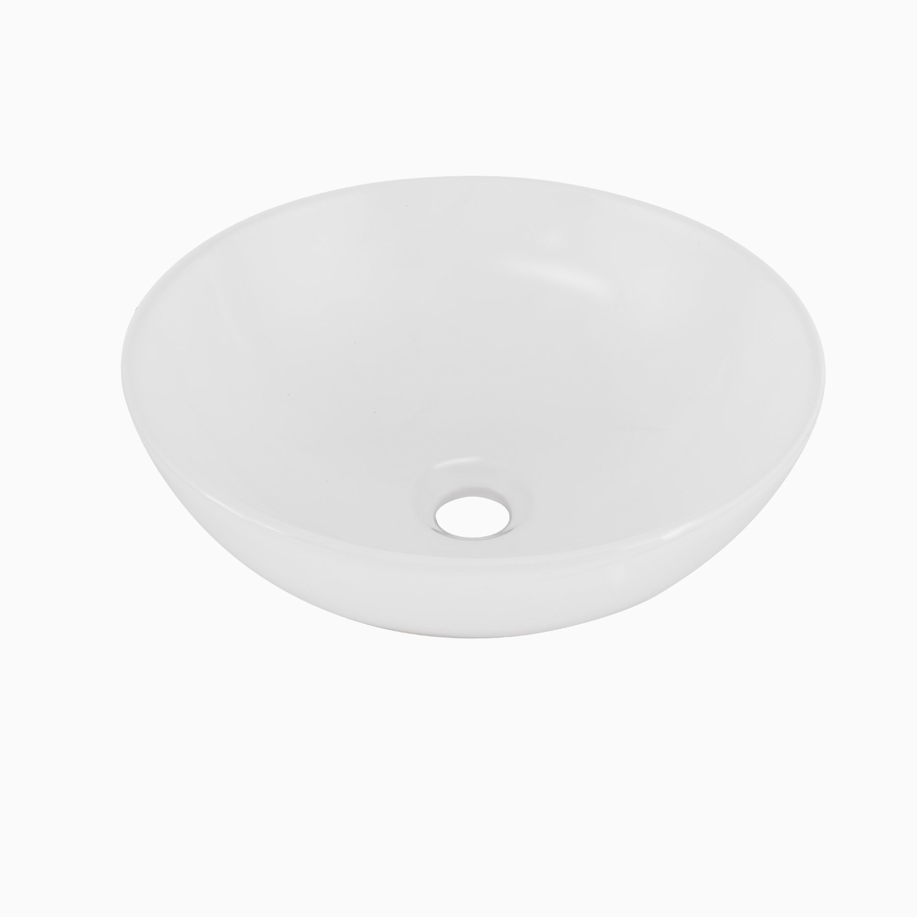 Capel Ceramic Vessel Sink