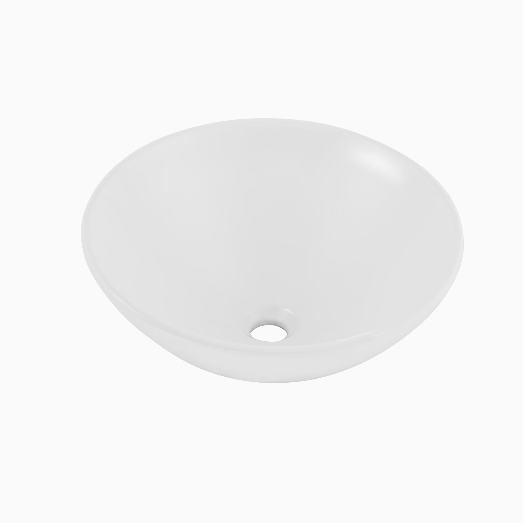 Verden Ceramic Vessel Sink