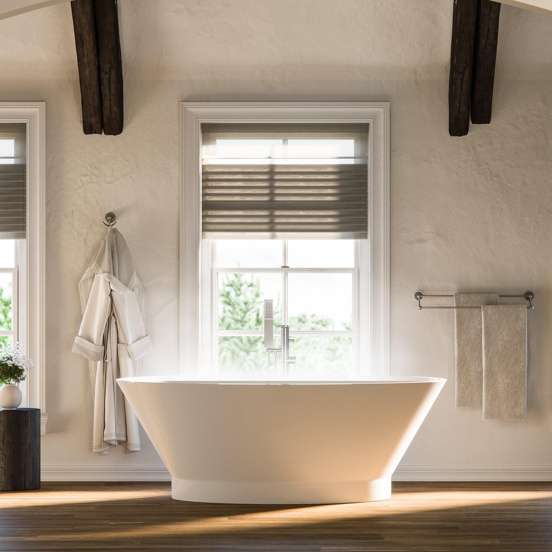 67 Hazel Freestanding Bathtub