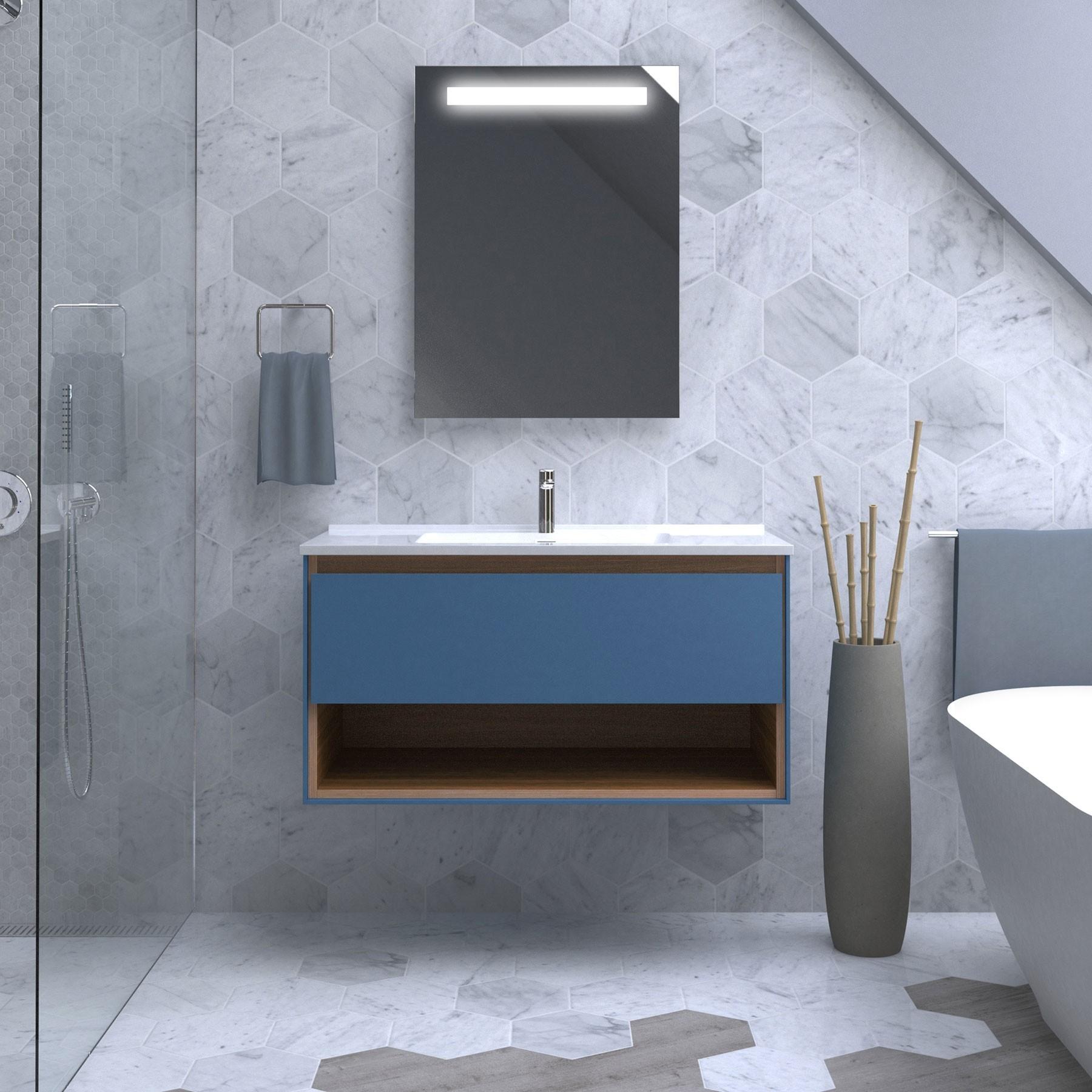 Funky Toto Vanity Pictures - Bathtub Ideas - dilata.info