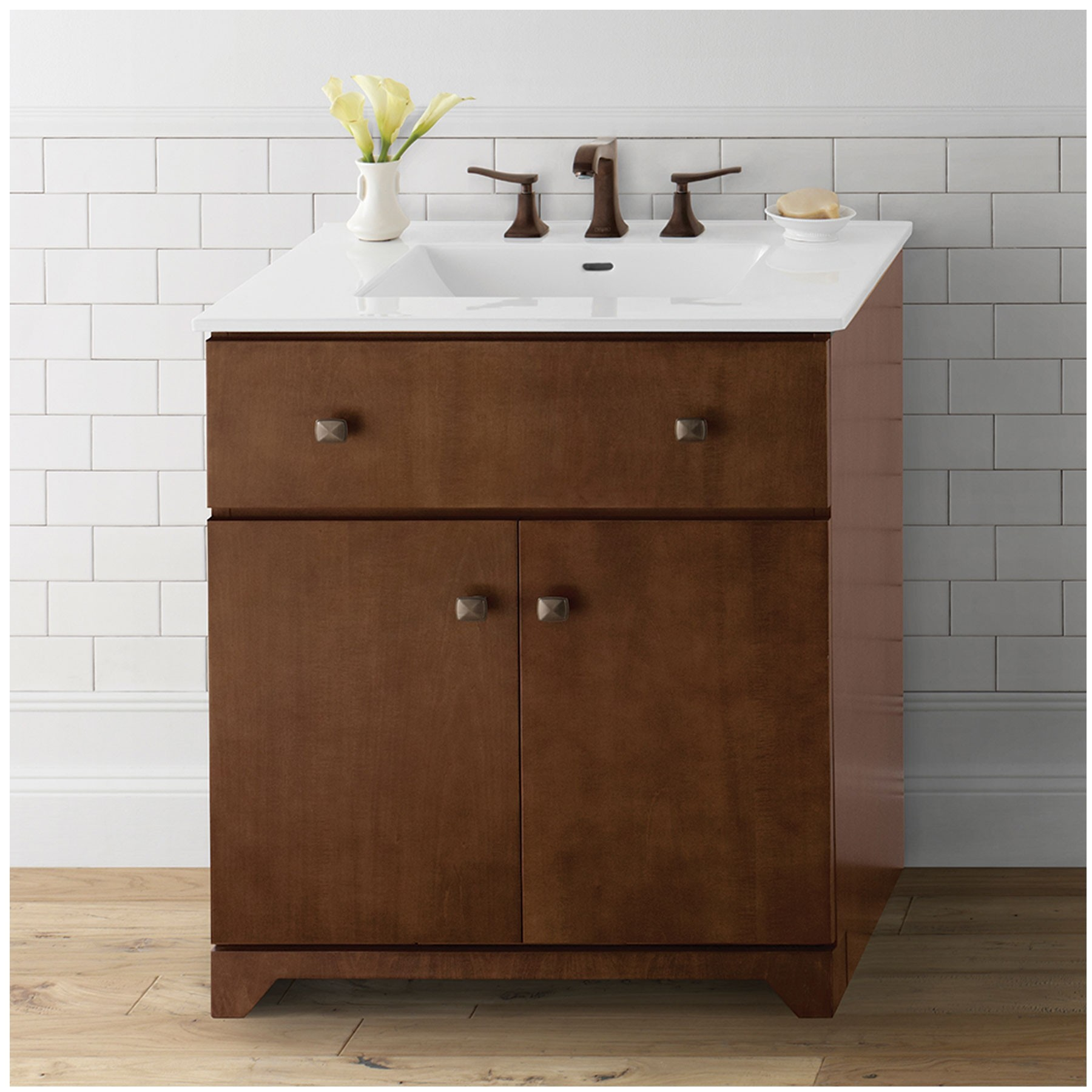 ... Bathroom Vanity Base Cabinet Only. Previous; Next