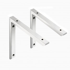 "Morrison 10"" Shelf Bracket Set"