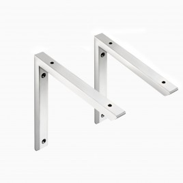 "Morrison 8"" Shelf Bracket Set"