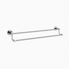 Nob Hill Double Towel Bar