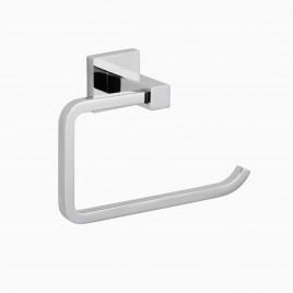 Zane Toilet Paper Holder, Polished Chrome
