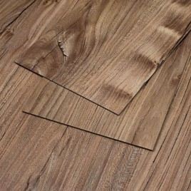 47 Sq Ft Restored Pine Vinyl Plank Flooring