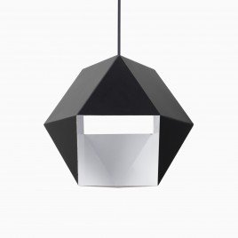 Barron Large Pendant Light