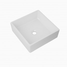 Peine Ceramic Vessel Sink