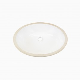 Landon Undermount Ceramic Sink