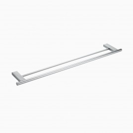 Benidorm Double Towel Bar