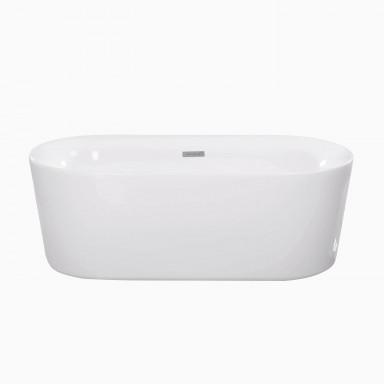 """59"""" Dewey Freestanding Tub"""