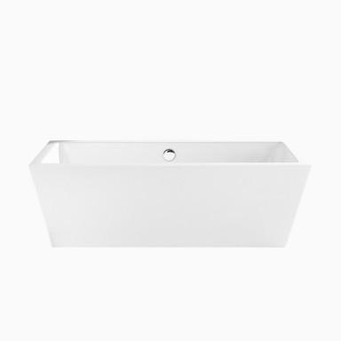 "60"" Alsen Freestanding Bathtub"