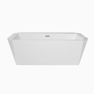 "67"" Calabasas Freestanding Bathtub"