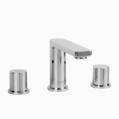 "Friedrich 8"" Widespread Sink Faucet"
