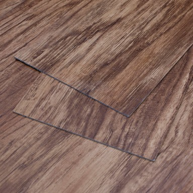 47 Sq Ft Heirloom Pine Vinyl Plank Flooring