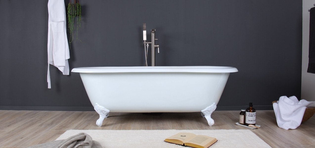 What To Look For When Buying A Bathtub
