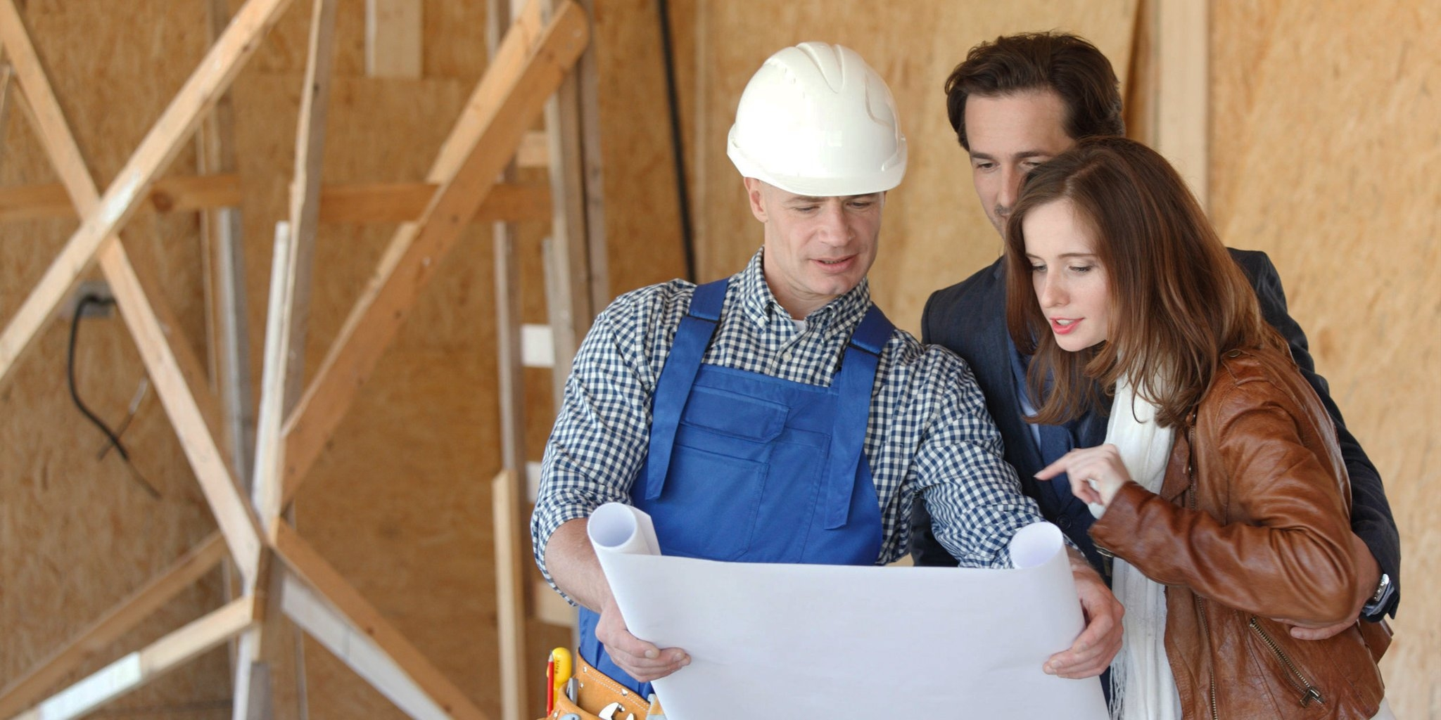 home renovation project punch list