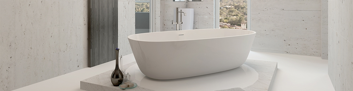 How To Choose A Bathtub: Get A Superior Soak