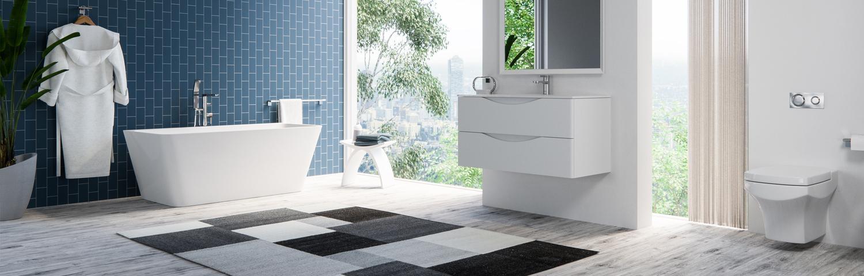 Five Tip to Create Morden Bathroom