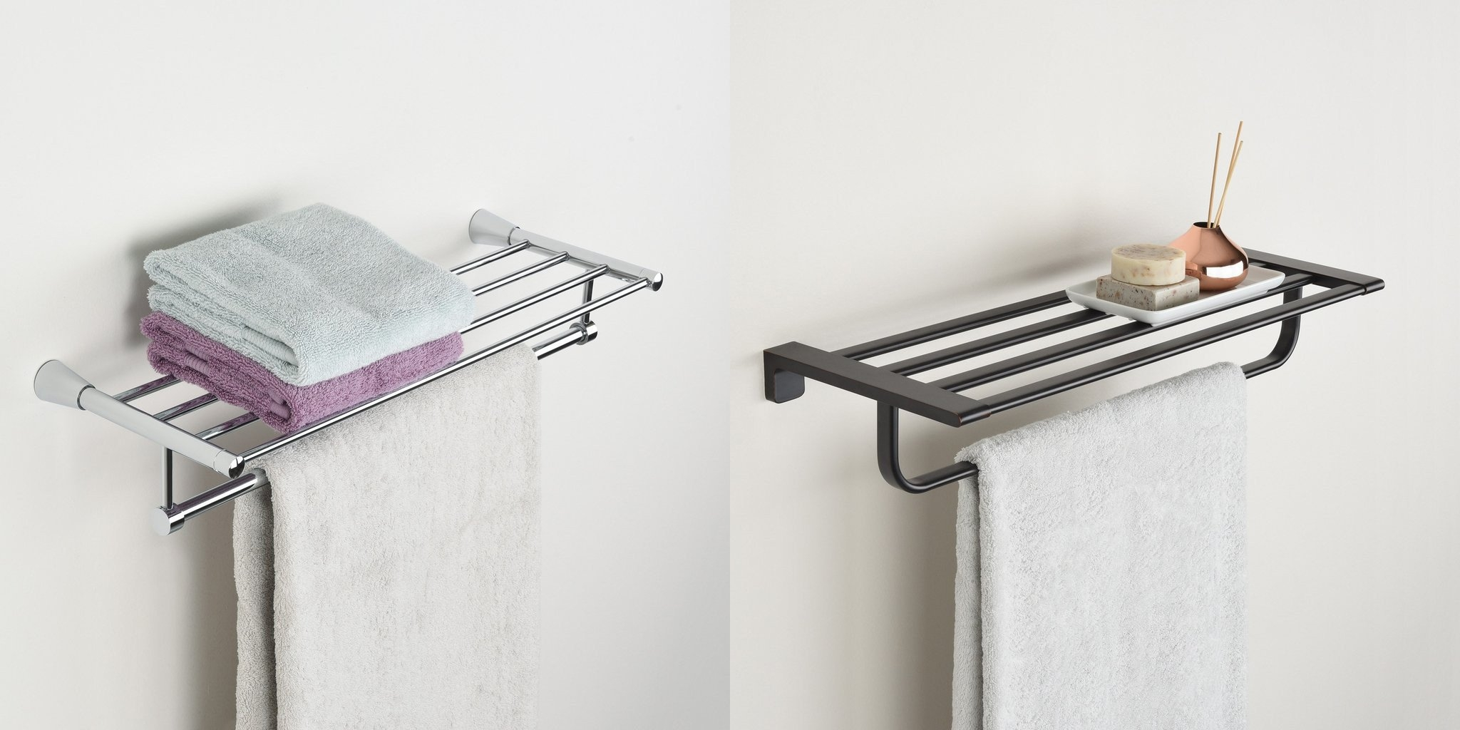 Maykke Towel Racks