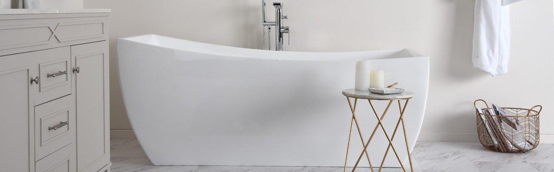Product Spotlight: Malibu Bathtub