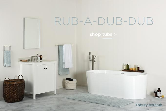 bathtubs worth soaking in